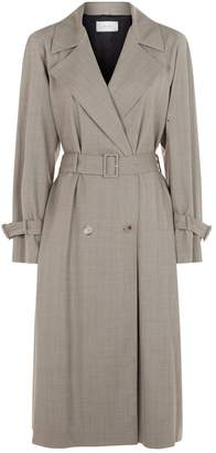 The Row Nueta Belted Trench Coat