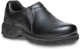 Propet Zane Work Slip-On - Men's