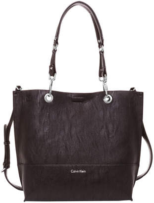 Calvin Klein H4JBZ3PH_BBKG North South Reversible Tote Bag