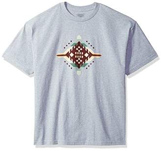 Pendleton Men's Short Sleeve Mesquite Canyon T-Shirt