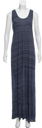 Vince Sleeveless Maxi Dress w/ Tags