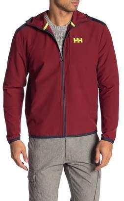 Helly Hansen Jotun Front Zip Hooded Jacket