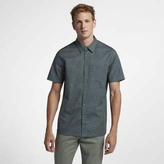 Nike Hurley Dri-FIT Tod Men's Short-Sleeve Shirt