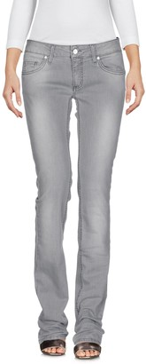 Ajay Denim pants - Item 42635803OI