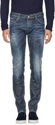 Just Cavalli Denim pants - Item 42670907VO