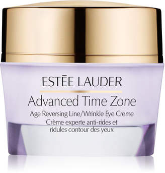 Estee Lauder Advanced Time Zone Age Reversing Line/Wrinkle Eye Creme, 0.5 oz.