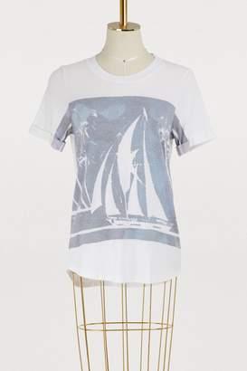 Sol Angeles Boat T-shirt