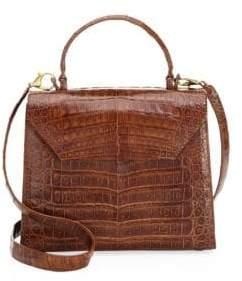 Nancy Gonzalez Lily Medium Top Handle Bag