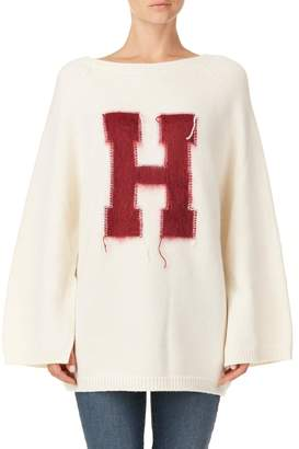 Tommy Hilfiger Wool Blend Sweater