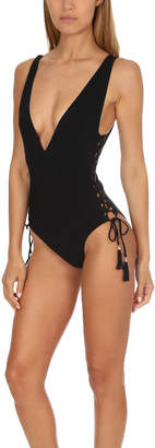 Zimmermann Divinity Laced Side One Piece