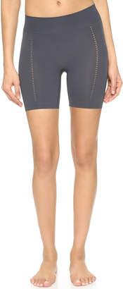 Spanx Lounge-Hooray! Biker Short