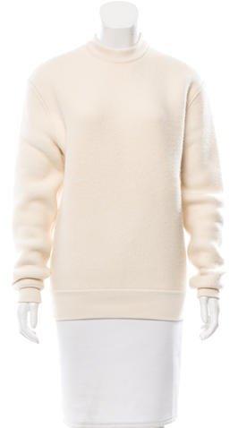 CelineCéline Knit Cashmere Sweater