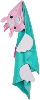 Zoocchini Allie The Alicorn Toddler Towel