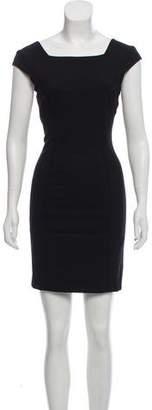 Helmut Lang Bodycon Mini Dress w/ Tags