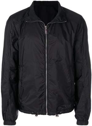 Prada lightweight shell jacket