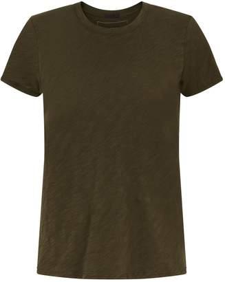 ATM Anthony Thomas Melillo Slub Jersey Schoolboy T-Shirt