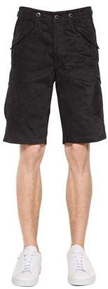 MHI Ma65 Cotton Cargo Shorts