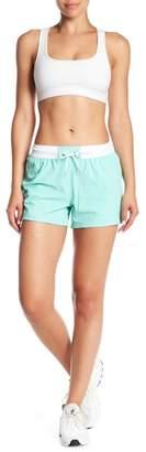 Asics Woven Slit Shorts