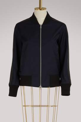 Officine Generale Elise bomber jacket