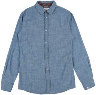 Myths Denim shirts - Item 38838864XP