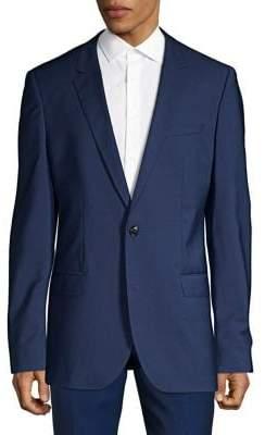 HUGO BOSS Henrys Wool Sportcoat