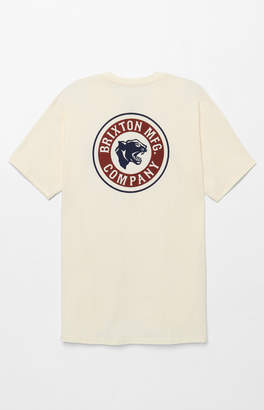 Brixton Forte II T-Shirt