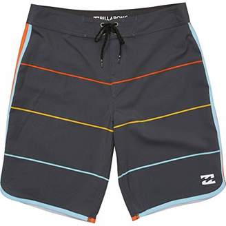 Billabong Men's 73 X Stripe Boardshort