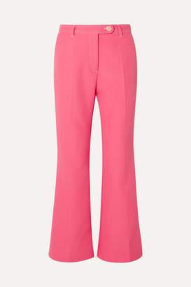 Stine Goya Bob Cady Flared Pants - Pink