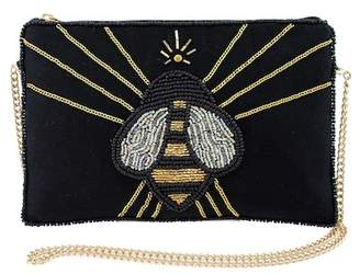 Mary Frances Embellished Evening Bag