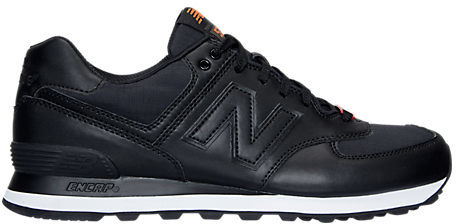 New Balance Men's 574 Flight Jacket Casual Shoes