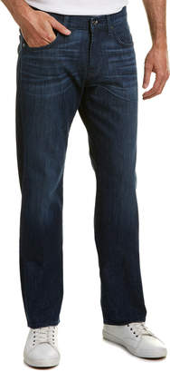 7 For All Mankind Seven 7 Austyn Venture Night Relaxed Straight Leg