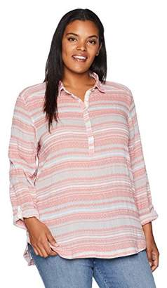 Columbia Women's Plus Size Early Tides Tunic Update