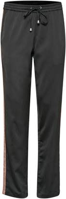 B.young B. Young Filana Shimmer Stripe Pants