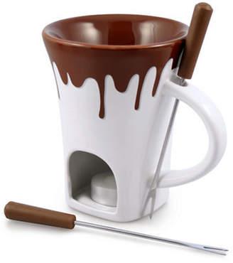 Swissmar Four-Piece Fondue Mug Set