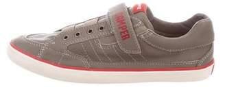 Camper Round-Toe Low-Top Sneakers