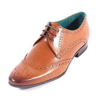 Ted Baker Men's Hosei Derbys