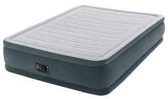 "Intex Elevated 18"" Air Mattress with Built-in-Pump"