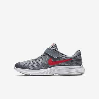 Nike Revolution 4 FlyEase Big Kids' Running Shoe