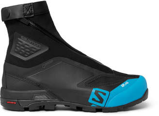 Salomon S/Lab X ALP Carbon 2 GORE-TEX and Mesh Hiking Boots