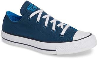 Converse Chuck Taylor(R) All Star(R) Seasonal Ox Low Top Sneaker