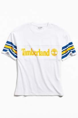 Timberland Oversized Logo Tee