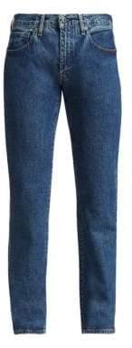 Levi's 511 Slim-Fit Stonewash Jeans