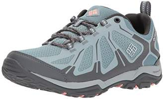 Columbia Women's Peakfreak XCRSN II XCEL Low Outdry Low Rise Hiking Shoes,(38 EU)