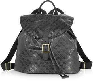 Gherardini Signature Fabric Softy Backpack