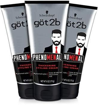 Got2b Ultra Glued Invincible Styling Hair Gel