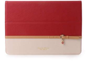 Samantha Thavasa (サマンサ タバサ) - サマンサタバサプチチョイス バイカラーベルトシリーズ iPadケース