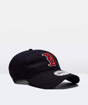 New Era 9Twenty Boston Red Sox Navy