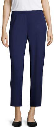 Liz Claiborne Studio Cropped Pants