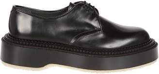 Adieu Paris Adieu X Undercover Platform Oxford Shoes