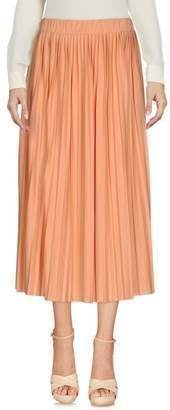 Le Mont St Michel 3/4 length skirt